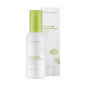 Nature Republic Vitamin B5 Essence 35ml