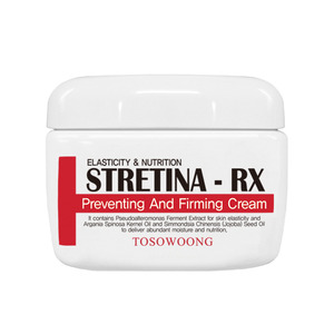 TOSOWOONG Stretch RX Cream 150g