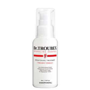 TOSOWOONG Dr. Troubex Sparkling Brightening Essence 60ml