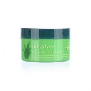 [SP] Innisfree Aloe Revital Sleeping Pack 100ml