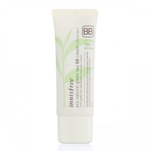 [SP] Innisfree Eco Natural Green Tea BB CreamSPF29 PA++ 40ml