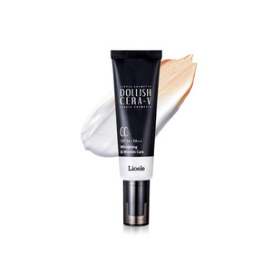 Lioele Dollish Cera-V CC Cream SPF34 PA++ 50ml