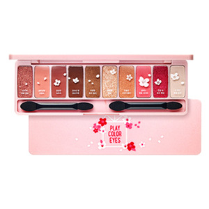 [SE] Etude House Play color Eyes Cherry Blossom