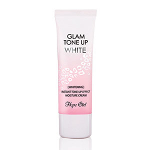 Hope Girl GLAM TONE UP WHITE 40ml