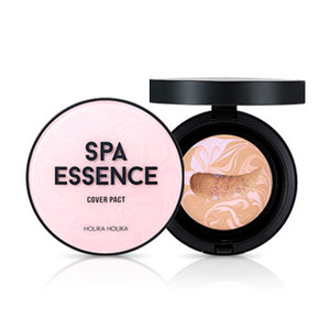 Holika Holika Spa Essence Cover Pact 17g * 2ea