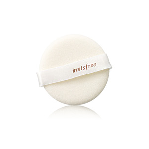 Innisfree Beauty Tool Mini Pact Puff