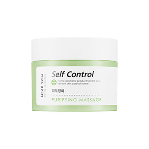 Missha Self Control Purifying Massage 200ml