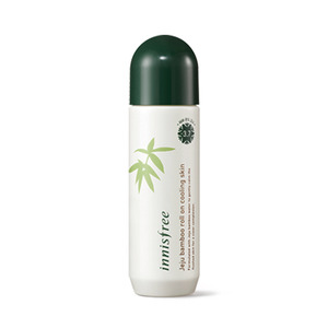Innisfree Jeju Bamboo Roll On Cooling Skin 100ml