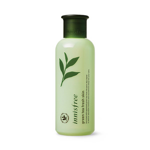 Innisfree Green Tea Fresh Skin 200ml