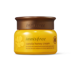 Innisfree Canola Honey Cream 50ml