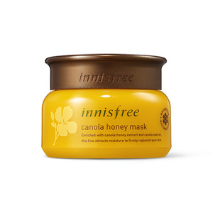 Innisfree Canola Honey Mask 80ml