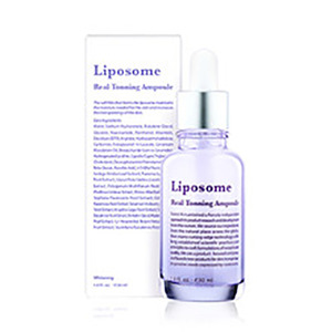 forestN Liposome Real Tonning Ampoule 30ml