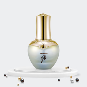 The History of Whoo Cheongidan Radiant Regenerating Gold Concentrate 40ml
