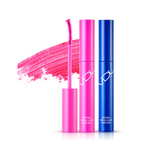 VDL Gelato Collection Festival Circle Color Mascara 8g