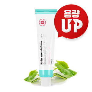 A'PIEU Madecassoside Cream Big Size 120ml