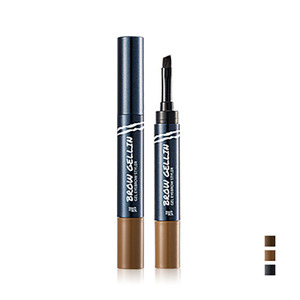touch in SOL Brow Gellin Gel Eyebrow Styler 0.5g