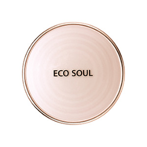 the SAEM Eco Soul UV Sun Pact SPF50+ PA++++ 11g