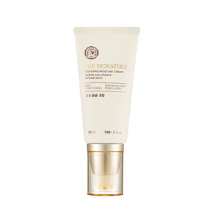 The FACE Shop The Signature Covering Moisture Cream 50ml