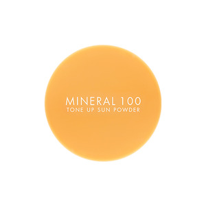 A'PIEU Mineral 100 Tone Up Sun Powder SPF50+ PA+++ 6g