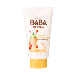 It's skin PRESTIGE Bebe Bio Cream D'escargot 200ml
