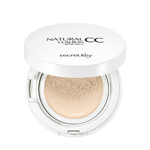 secretKey Natural CC Cushion 15ml