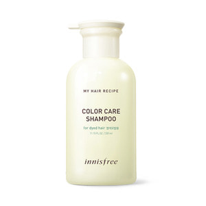 Innisfree My Hair Recipe Color Care Shampoo 330ml