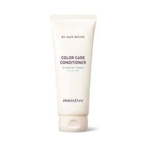 Innisfree My Hair Recipe Color Care Conditioner 200ml