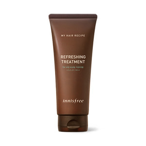 Innisfree My Hair Recipe Refreshing Treatment 200ml