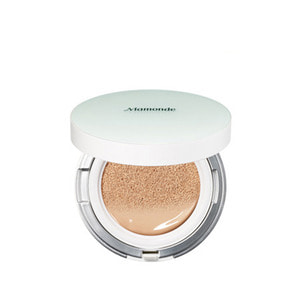 MAMONDE Brightening Cover Watery Cushion Refill SPF 50+ PA+++ 15g