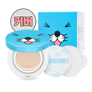 A'PIEU Air Fit Cushion XP Special Set SPF50+ PA+++ 14g*2ea