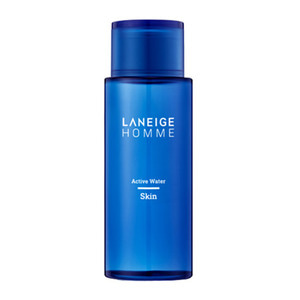 LANEIGE Homme Active Water Skin 180ml