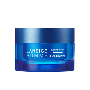 LANEIGE Homme Active Water Gel Cream 50ml