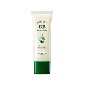 SkinFood Aloe Sun BB Cream SPF50+ PA+++ 50g