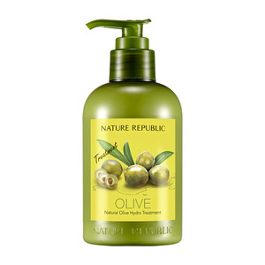 Nature Republic Natural Olive Hydro Treatment 300ml