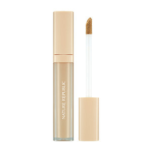 Nature Republic Provence Intense Cover Creamy Concealer SPF30 PA++ 4.5ml #03 Ginger Beige