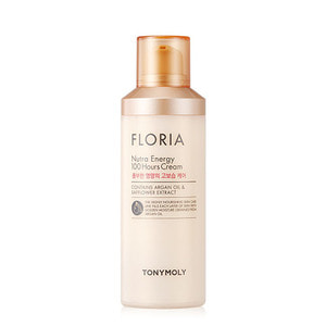 TONYMOLY Floria Nutra Energy 100 Hours Cream 100ml