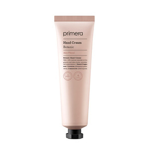 primera Botanic Hand Cream 60ml