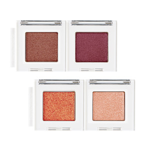 THE FACE SHOP Mono Cube Eyeshadow Glitter 1.6g