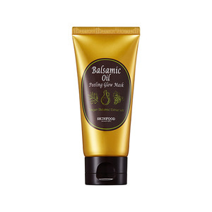 SKINFOOD Balsamic Oil Peeling Glow Mask 100ml