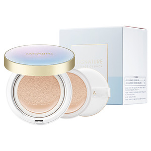 Missha Signature Essence Cushion Watering SPF50+ PA+++ 15g + Refill 15g