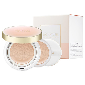 Missha Signature Essence Cushion Covering SPF50+ PA+++ 15g + Refill 15g