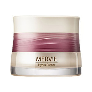 the SAEM Mervie Hydra Cream 60ml