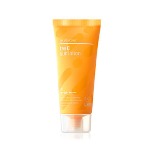 SKIN&LAB Fre C Sun Lotion 50ml