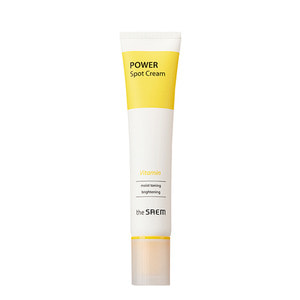 the SAEM Power Spot Vitamin Cream 40ml