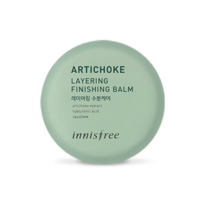 innisfree Artichoke Layering Finishing Balm 15ml