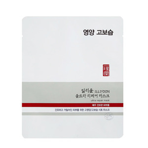 ILLIYOON Ultra Repair Mask 5ea