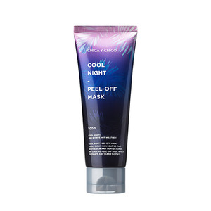 CHICA Y CHICO Cool Night Peel-Off Mask 100g