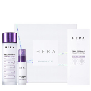 HERA CELL ESSENCE Special set (with travel size mist/cotton pad)