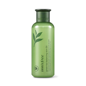 innisfree Green Tea Balancing Skin EX 200ml