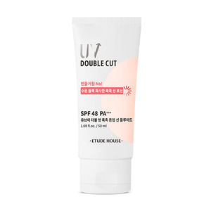 ETUDE HOUSE UV Double Cut Moist Tone Up Sun Fluid SPF48 PA+++ 50ml